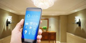 Go GreenSite - Z-Wave Wireless Smart Lighting Control