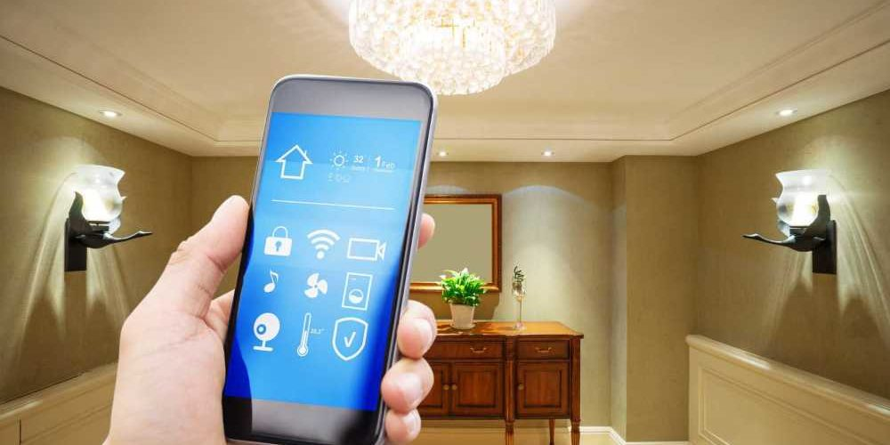 Energy Saving Strategies with Automated Light Control Systems