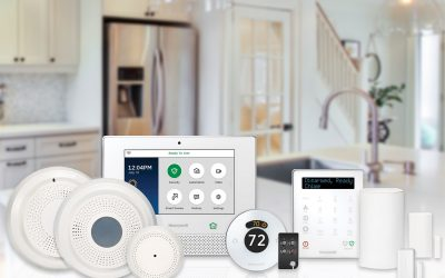 8 Reasons A Home Security System Is Essential