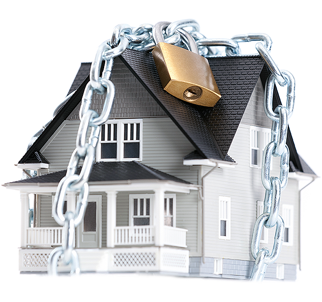 Best Long Island Home Security Installation Locks Houses Tight