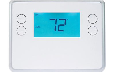 Certified Honeywell and Go Control Z-Wave Thermostat Installation