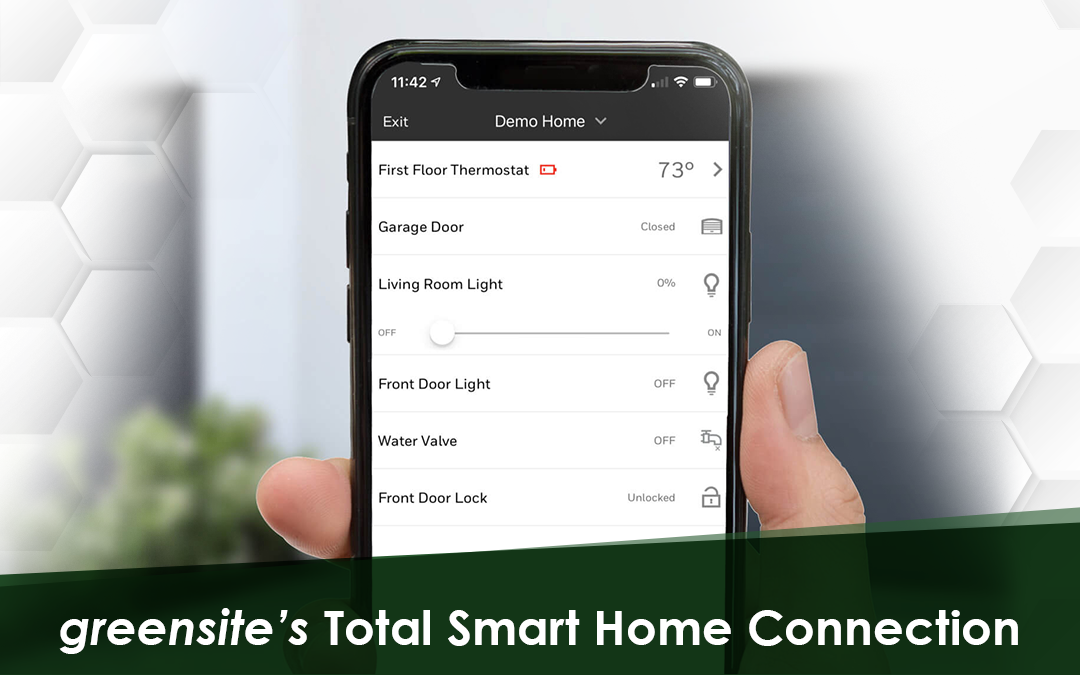 Total Smart Home Connection