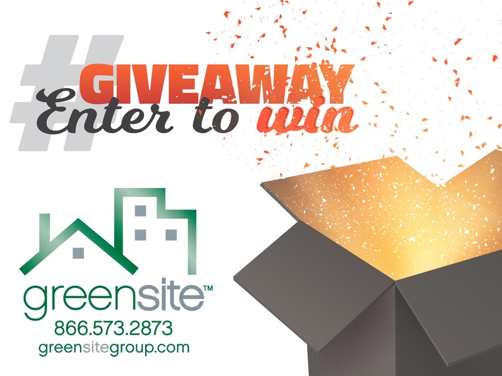 Greensite Group Home Security Holiday Raffle 2017