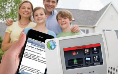 Home Automation and Energy Savings