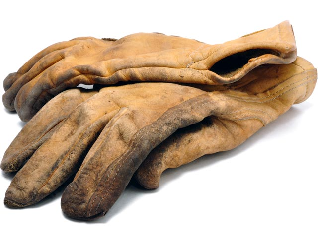 Preventative Maintenance Services Work Gloves