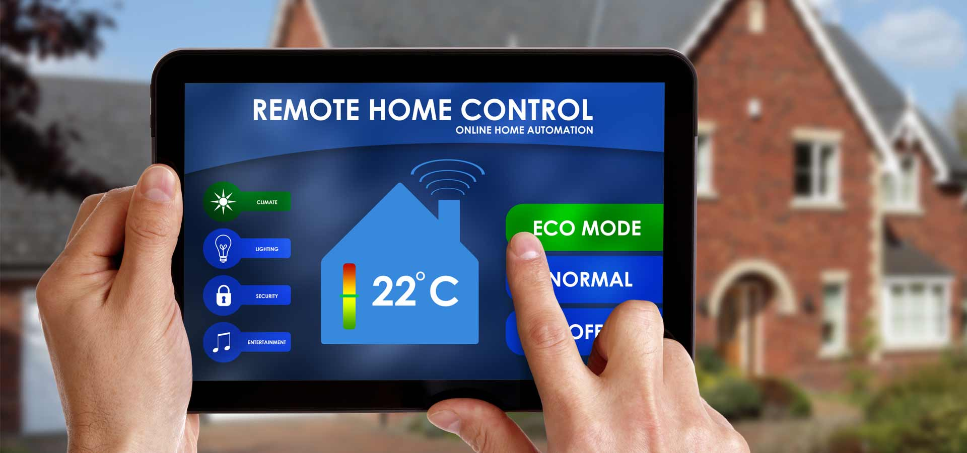 Home Security Automation Services