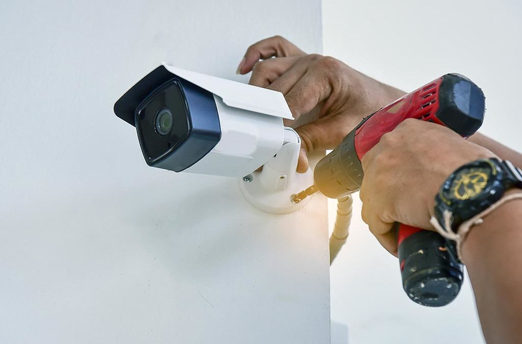 Locate The Best Home Security Camera Installers Near Me