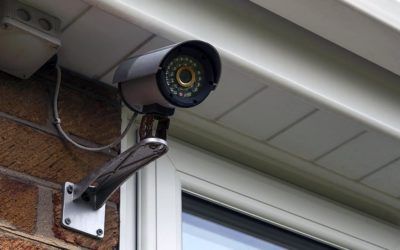 Why You Should Hire a Pro for Your Home Surveillance Installation