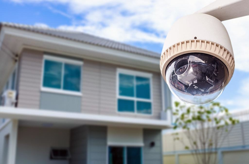 Make Home Surveillance Part of Your Security Plan in Long Island