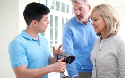 Keeping an Eye on Family and other Benefits of a Home Surveillance System