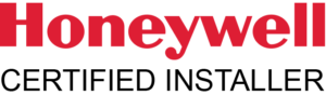 Honeywell Certified Installer