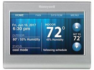 Home Automation Long Island Honeywell Home Security