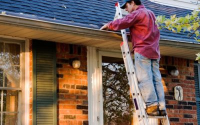 Getting Prepped for Winter With Long Island Gutter Cleaning