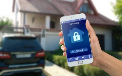 3 Reasons Homeowners Benefit From Long Island Home Security