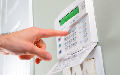 Security System Control Panel – Info You Need To Modify Alarm System Users