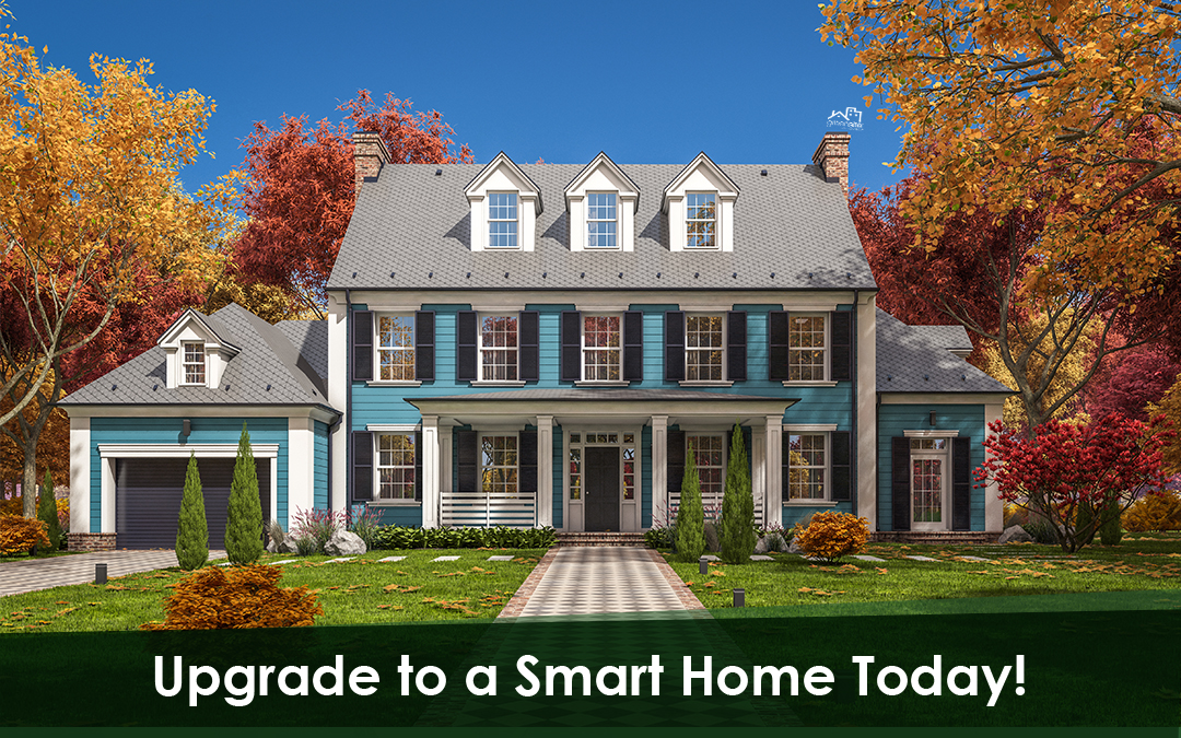 Why You Should Upgrade to a Smart Home