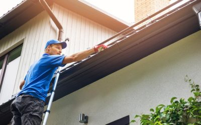 How to Prepare for Professional Gutter Cleaning