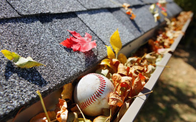 5 Signs It Is Time to Get Long Island Gutter Cleaning