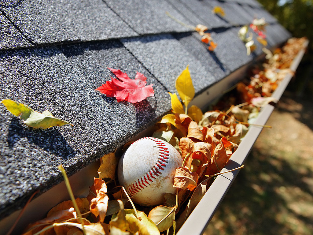 Professional Long Island Gutter Cleaning