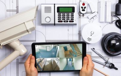 The Top 10 Reasons to Consider a Security Alarm System Upgrade