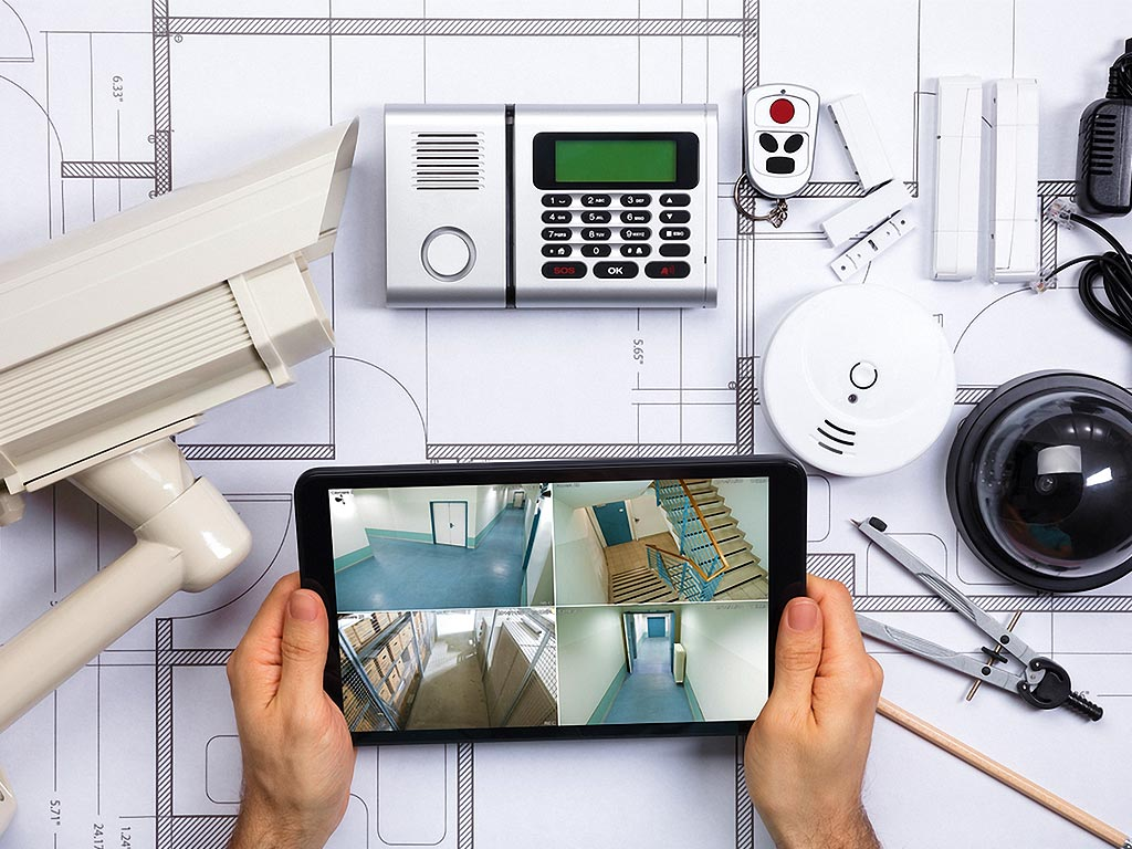 Top 10 Reasons to Consider a Security Alarm System Upgrade