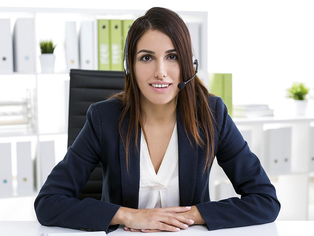 Security Company With Good Customer Service Representative