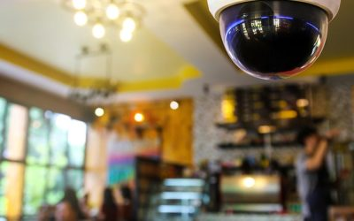Five Things to Look for in Small Business Surveillance Installation