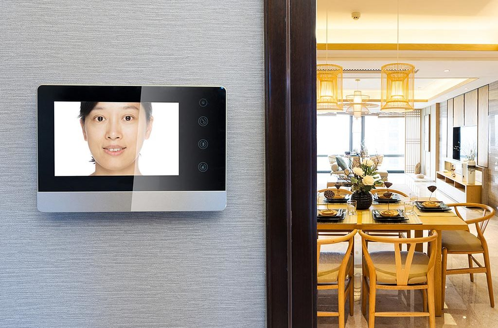 Video Doorbell Technology, Your Home Security Revolutionized