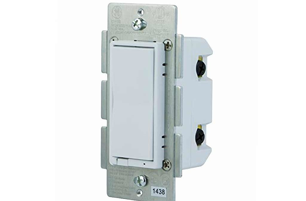 Z-Wave Controlled Light Switches for Your Next Home Upgrade